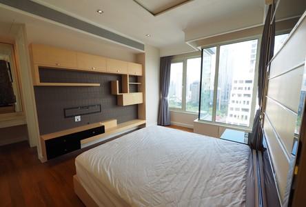 В аренду: Кондо с 2 спальнями возле станции BTS Chit Lom, Bangkok, Таиланд