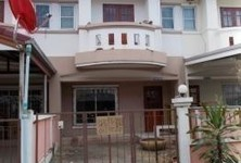 For Sale or Rent 3 Beds Townhouse in Mueang Khon Kaen, Khon Kaen, Thailand