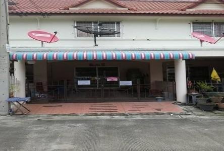 For Rent 2 Beds タウンハウス in Si Racha, Chonburi, Thailand