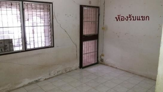 For Sale 1 Bed Townhouse in Mueang Chachoengsao, Chachoengsao, Thailand | Ref. TH-LGDAUYLV