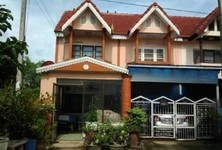 For Sale 4 Beds タウンハウス in Phra Nakhon Si Ayutthaya, Phra Nakhon Si Ayutthaya, Thailand