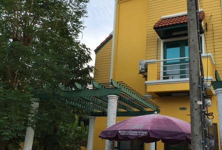For Sale 3 Beds Townhouse in Sai Mai, Bangkok, Thailand