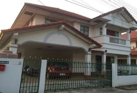 For Sale or Rent 3 Beds House in Mueang Buriram, Buriram, Thailand