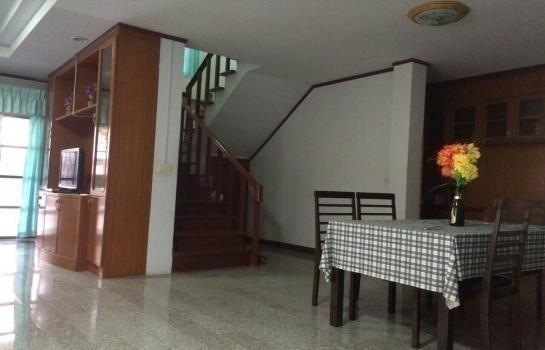 ขาย หรือ เช่า บ้านเดี่ยว 3 ห้องนอน เมืองบุรีรัมย์ บุรีรัมย์ | Ref. TH-NBAGRCSB