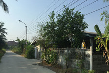 For Sale 5 Beds House in Nong Chok, Bangkok, Thailand