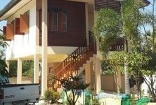 For Rent 1 Bed House in Mueang Phayao, Phayao, Thailand