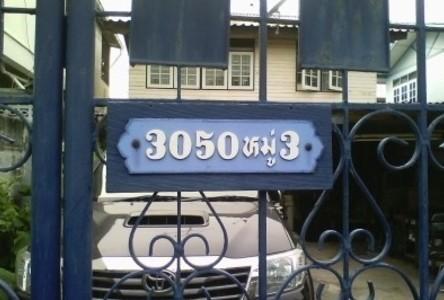 For Sale 3 Beds House in Mueang Samut Prakan, Samut Prakan, Thailand