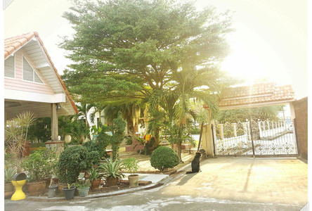 For Sale or Rent 3 Beds House in Phanat Nikhom, Chonburi, Thailand