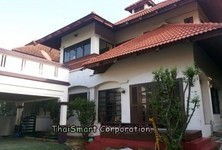 For Sale or Rent 3 Beds House in Phasi Charoen, Bangkok, Thailand