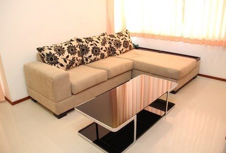 Продажа или аренда: Кондо c 1 спальней возле станции BTS Krung Thon Buri, Bangkok, Таиланд