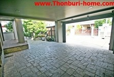 For Sale 5 Beds House in Thung Khru, Bangkok, Thailand