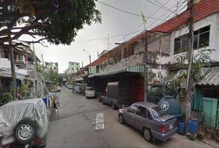 For Sale or Rent 2 Beds Townhouse in Phasi Charoen, Bangkok, Thailand