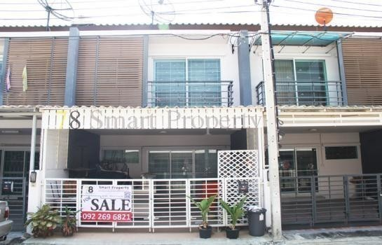 For Sale 3 Beds タウンハウス in Bang Bua Thong, Nonthaburi, Thailand | Ref. TH-PMUNVMOF