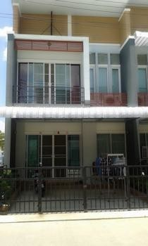 For Sale or Rent 3 Beds タウンハウス in San Sai, Chiang Mai, Thailand   Ref. TH-QJSDCWFU