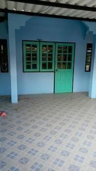For Sale 1 Bed Townhouse in Si Racha, Chonburi, Thailand | Ref. TH-DUECVEUL