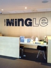 Located in the same area - The Seed Mingle