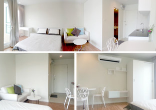 Located in the same area - We Condo Ekkamai - Ramindra
