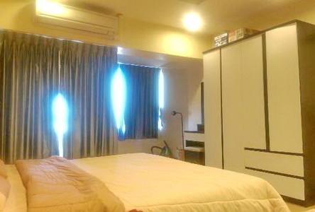 ขาย คอนโด 1 ห้องนอน ศรีราชา ชลบุรี