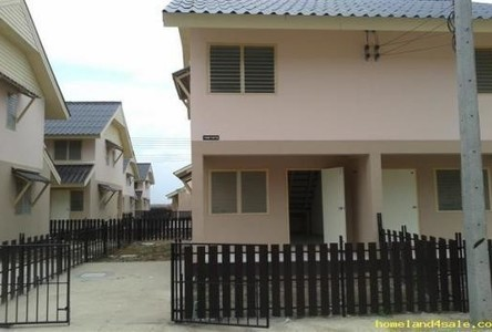For Rent 2 Beds 一戸建て in Bang Pa-in, Phra Nakhon Si Ayutthaya, Thailand