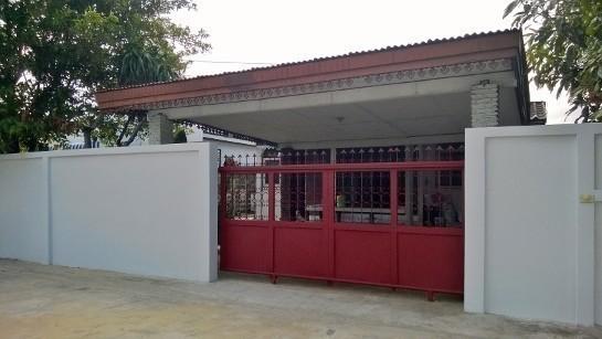 ให้เช่า บ้านเดี่ยว 3 ห้องนอน วังทองหลาง กรุงเทพฯ | Ref. TH-MRWAUMWK