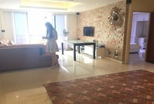 В аренду: Кондо с 2 спальнями в районе Si Racha, Chonburi, Таиланд