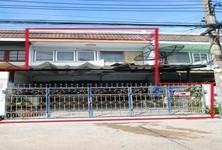 For Sale 4 Beds タウンハウス in Mueang Samut Prakan, Samut Prakan, Thailand