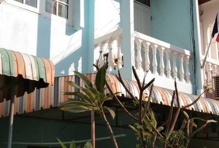 For Sale or Rent 3 Beds Townhouse in Bang Sue, Bangkok, Thailand