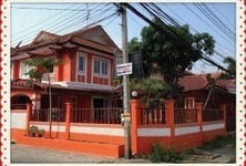 For Sale or Rent 3 Beds タウンハウス in Sai Noi, Nonthaburi, Thailand