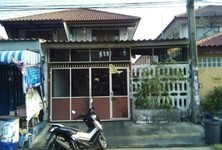 For Sale 2 Beds House in Nong Khaem, Bangkok, Thailand