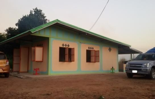 ขาย บ้านเดี่ยว 1 ห้องนอน ภูเขียว ชัยภูมิ | Ref. TH-NCCNRJSQ