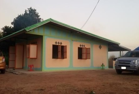 For Sale 1 Bed House in Phu Khiao, Chaiyaphum, Thailand