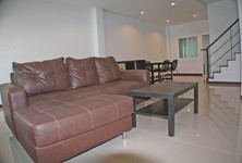 For Sale or Rent 2 Beds Townhouse in Pluak Daeng, Rayong, Thailand