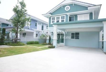 For Sale 3 Beds House in Bang Na, Bangkok, Thailand