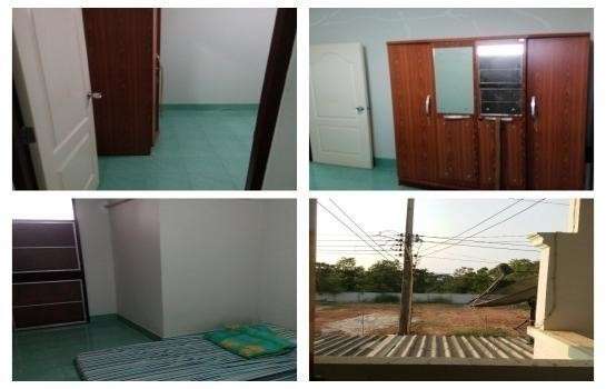 For Rent 3 Beds Townhouse in Bang Khla, Chachoengsao, Thailand | Ref. TH-MEVYJKYU