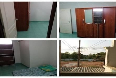 For Rent 3 Beds Townhouse in Bang Khla, Chachoengsao, Thailand