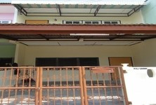For Rent 2 Beds Townhouse in Lat Phrao, Bangkok, Thailand