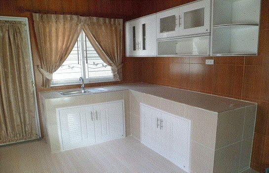 For Rent 2 Beds House in Si Maha Phot, Prachin Buri, Thailand | Ref. TH-GCECFVPR