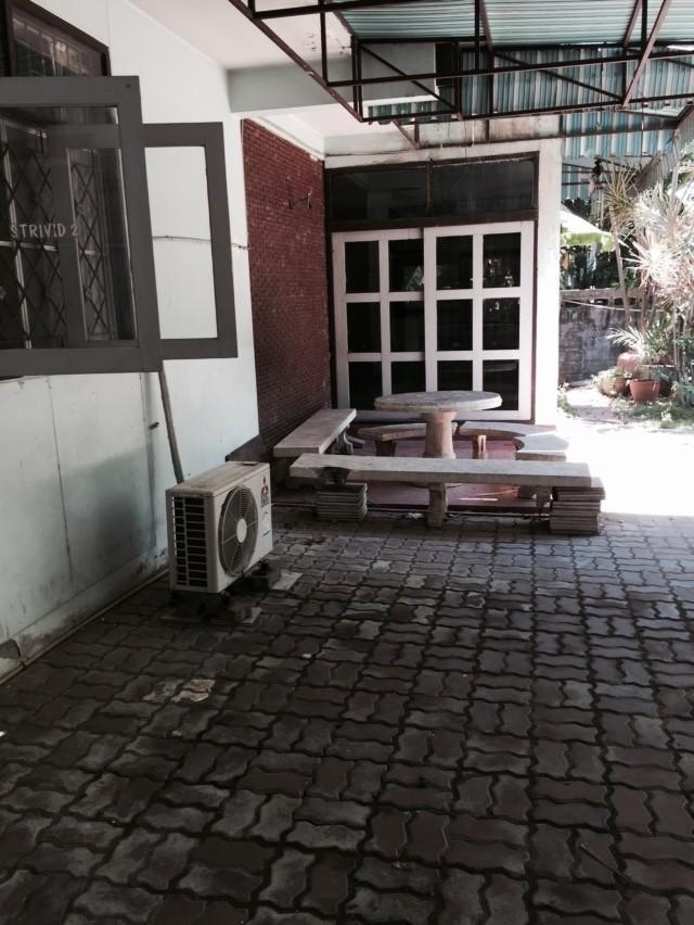 ขาย บ้านเดี่ยว 4 ห้องนอน ห้วยขวาง กรุงเทพฯ | Ref. TH-OSJRTBWR