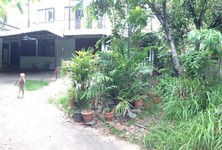 For Sale 4 Beds House in Huai Khwang, Bangkok, Thailand