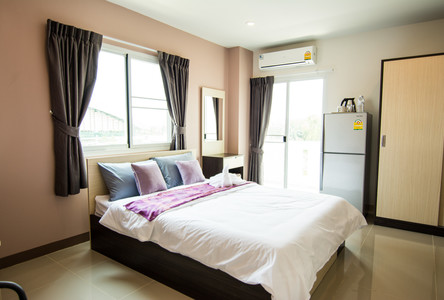 For Rent コンド 22 sqm in Bang Phli, Samut Prakan, Thailand
