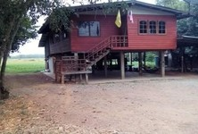 For Sale 1 Bed House in Lom Sak, Phetchabun, Thailand