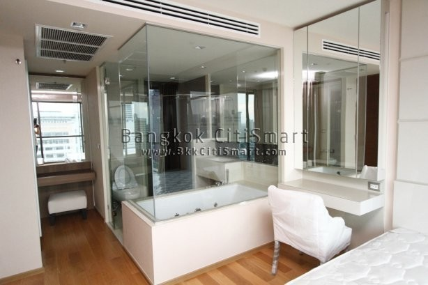 the address sathorn for sale 2 beds condo near bts