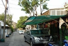 For Sale 4 Beds Townhouse in Din Daeng, Bangkok, Thailand
