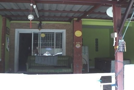 For Sale 3 Beds タウンハウス in Mueang Nakhon Pathom, Nakhon Pathom, Thailand
