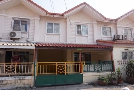 В аренду: Таунхаус с 3 спальнями в районе Mueang Samut Sakhon, Samut Sakhon, Таиланд