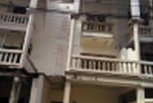For Sale 4 Beds Townhouse in Bang Kho Laem, Bangkok, Thailand