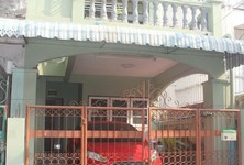 For Sale 5 Beds Townhouse in Bang Khae, Bangkok, Thailand