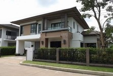 For Rent 4 Beds House in Nonthaburi, Central, Thailand