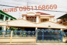 For Sale 6 Beds House in Thung Khru, Bangkok, Thailand