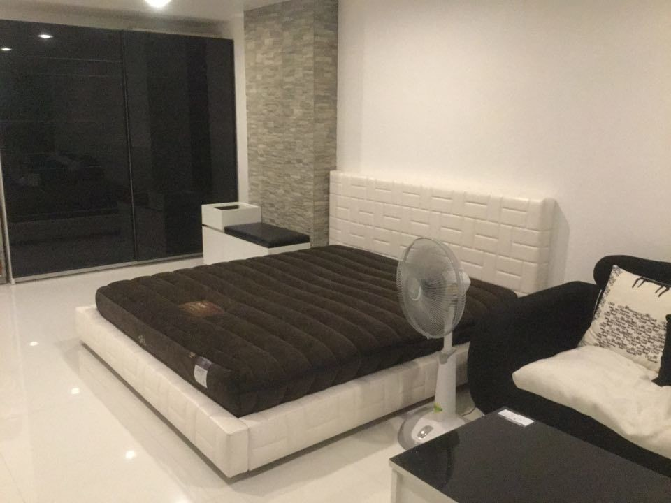 T.V.C. Condominium - For Sale Condo 37.2 sqm in Din Daeng, Bangkok, Thailand | Ref. TH-VMBWGJEV